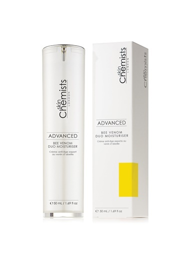 Skin Chemist Advanced Bee Venom Duo Moisturiser 50 Ml Nemlendirici